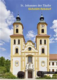 Eichstatt-Rebdorf: St. Johannes Der Taufer