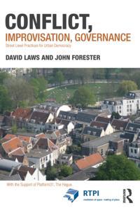 Conflict, Improvisation, Governance