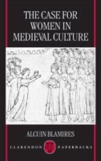 Case for Women in Medieval Culture