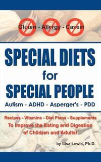 Special Diets for Special People