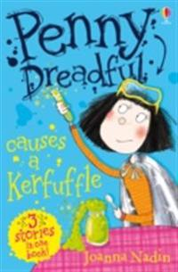 Penny Dreadful Causes a Kerfuffle