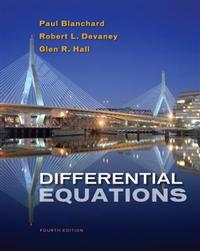 Differential Equations [With Access Code]