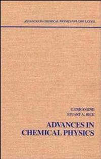 Advances in Chemical Physics,