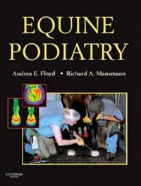 Equine Podiatry - E-Book