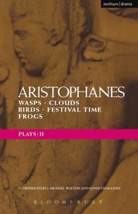 Aristophanes Plays: 2