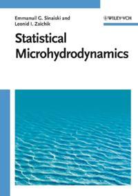 Statistical Microhydrodynamics
