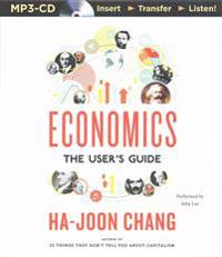 Economics: The User's Guide