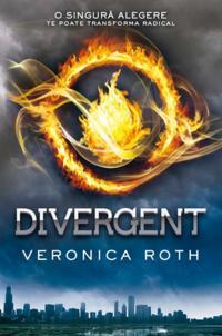 Divergent - Vol. I