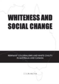 Whiteness and Social Change