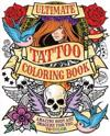 Ultimate Tattoo Coloring Book