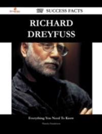 Richard Dreyfuss 127 Success Facts - Everything you need to know about Richard Dreyfuss
