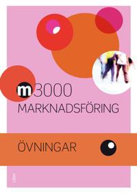 M3000 Marknadsföring Övningsbok - Rolf Jansson, Jan-Olof Andersson, Anders Pihlsgård, Nils Nilsson | Laserbodysculptingpittsburgh.com