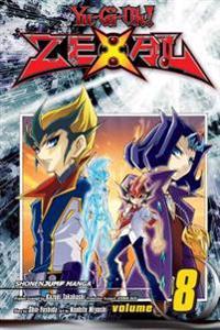 Yu-Gi-Oh! Zexal 8