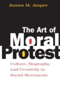 Art of Moral Protest