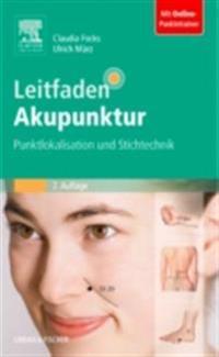 Leitfaden Akupunktur