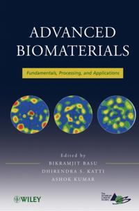 Advanced Biomaterials