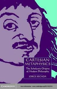 Cartesian Metaphysics