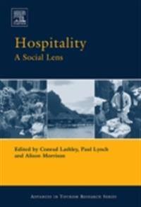 Hospitality: A Social Lens