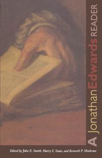 Jonathan Edwards Reader