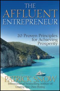 Affluent Entrepreneur