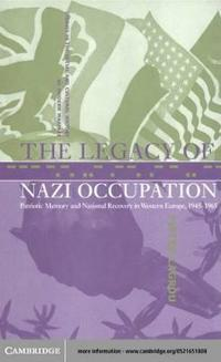 Legacy of Nazi Occupation