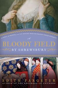 Bloody Field by Shrewsbury