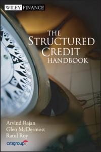 Structured Credit Handbook