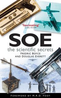 SOE The Scientific Secrets