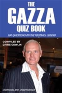 Gazza Quiz Book