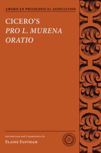 Ciceros Pro L. Murena Oratio