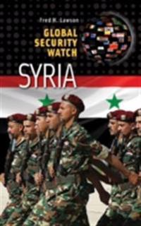 Global Security Watch-Syria