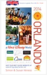 Brit Guide to Orlando 2014
