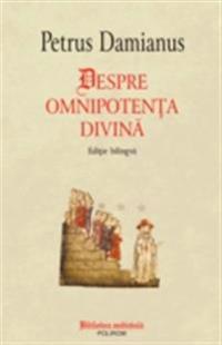 Despre omnipotenta divina