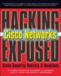 Hacking Exposed Cisco Networks