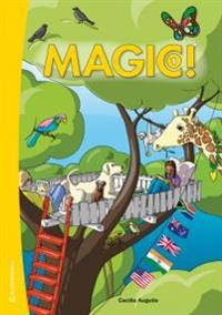 Magic! 1 - Elevpaket - Digitalt + Tryckt