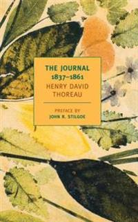 Journal of Henry David Thoreau, 1837-1861