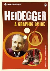 Introducing Heidegger