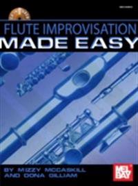 Flute Improvisation Made Easy