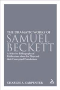 Dramatic Works of Samuel Beckett