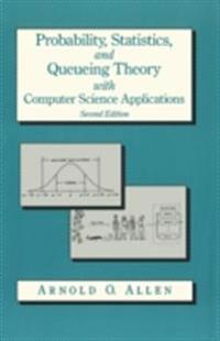 Probability, Statistics, and Queueing Theory