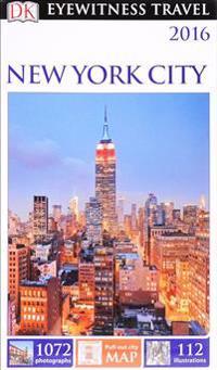 New York City (Eyewitness)
