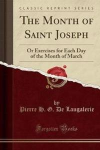 The Month of Saint Joseph