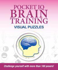 Pocket IQ Brain Trainer: Visual Puzzles
