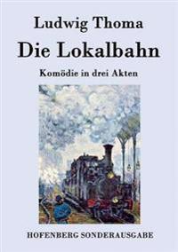Die Lokalbahn