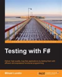 Testing with F#