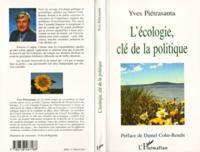 ecologie cle de la politique