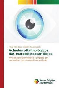 Achados Oftalmologicos Das Mucopolissacaridoses