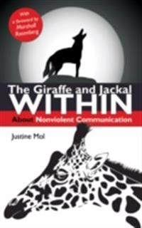 Giraffe and Jackal Within