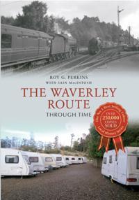 Waverley Route Through Time