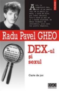 DEX-ul si sexul